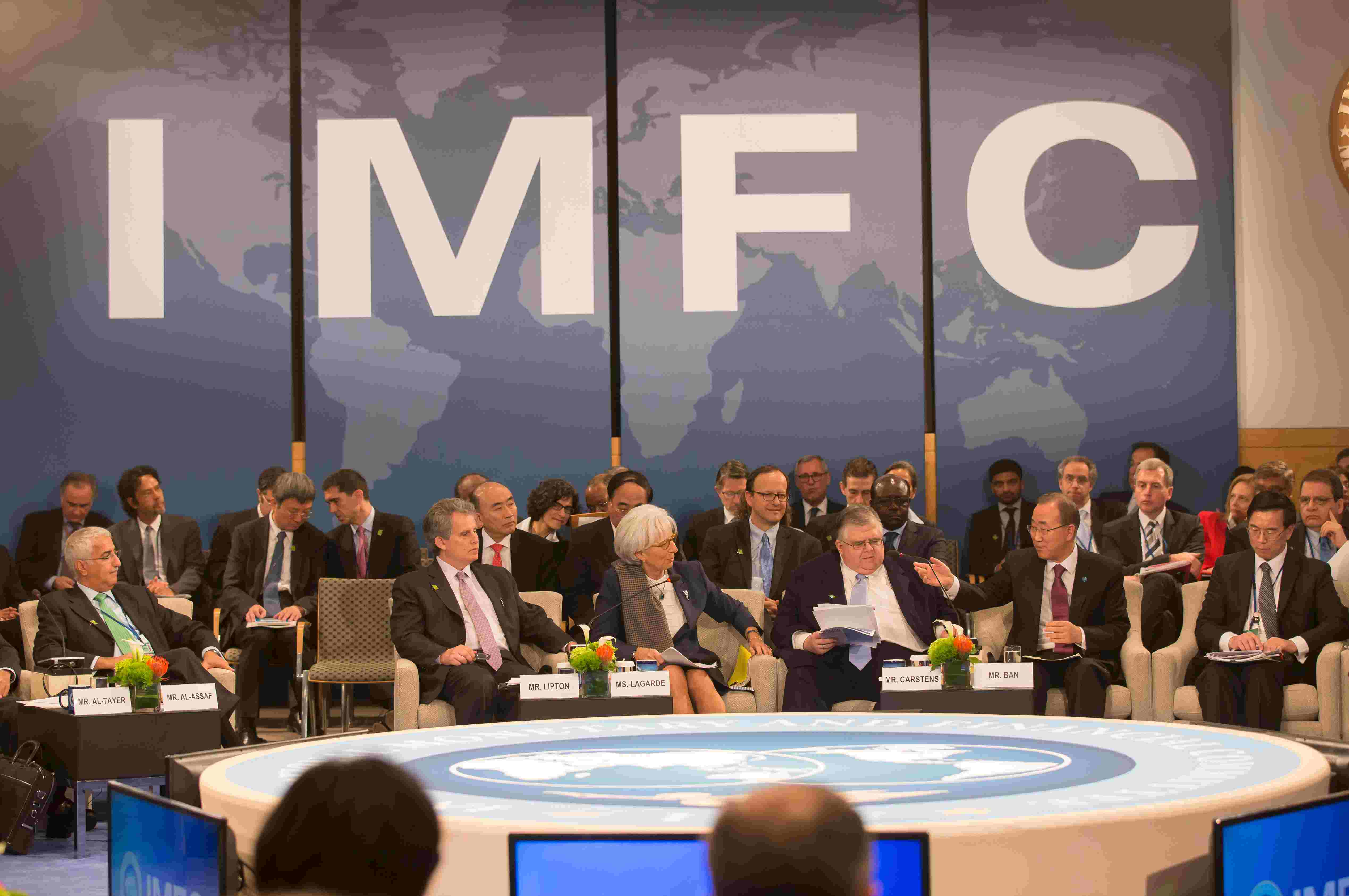 international monetary fund The imf's fiscal transparency code is the international standard for disclosure of information ab.