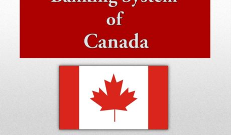 Banking System of Canada