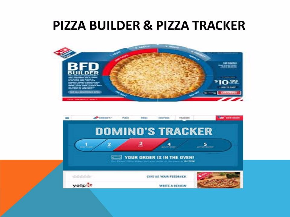 Dominos Information Management System