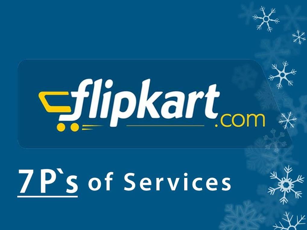Flipkart Project