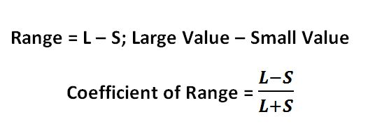 range-coefficient-of-range