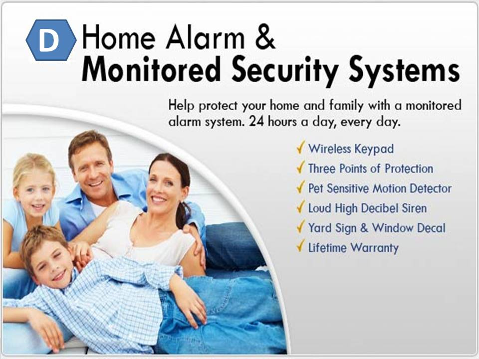 Home Monitoring System