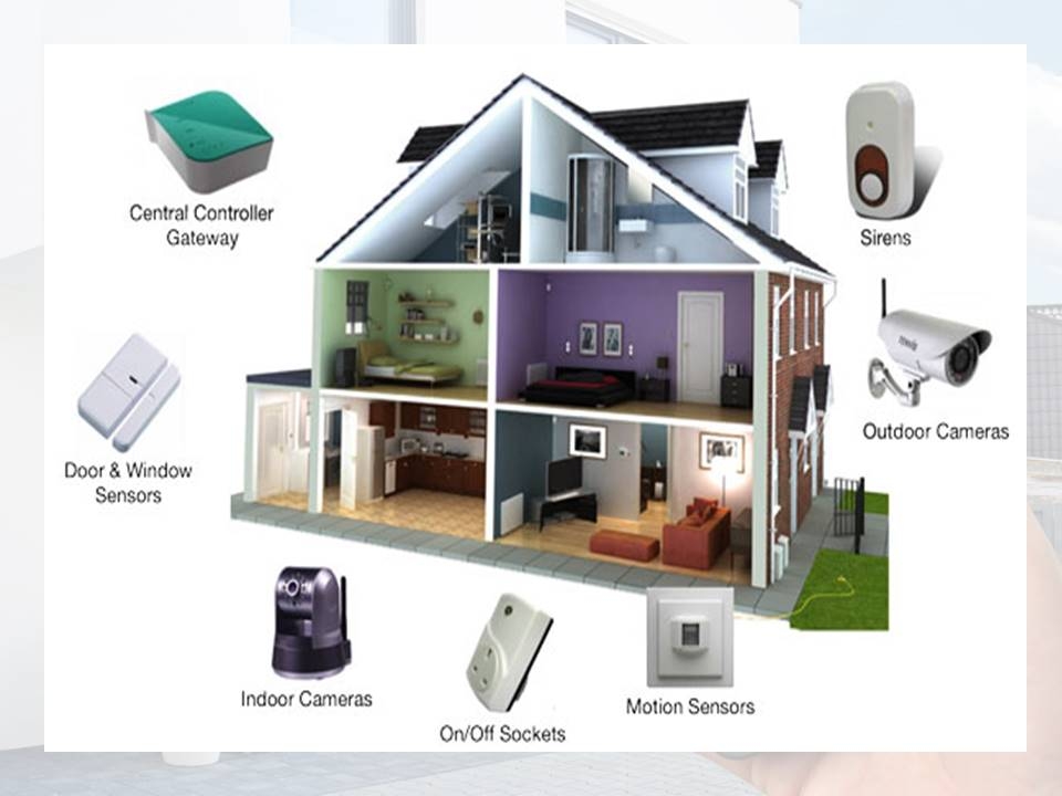 Home Automation Presentation
