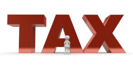 Tax, Taxation, Kinds of Taxes