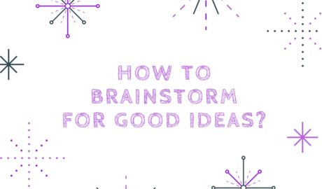 How to Brainstorm for Ideas