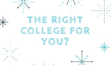 How to find the right college for yourself
