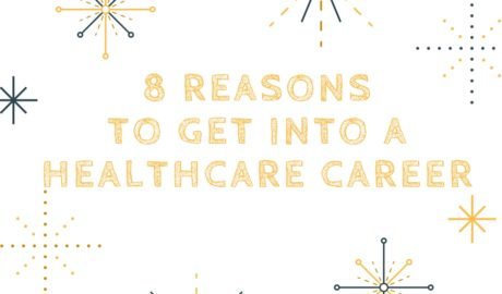 8 Reasons to Get into Healthcare Career in India