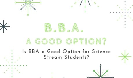 bba science stream students