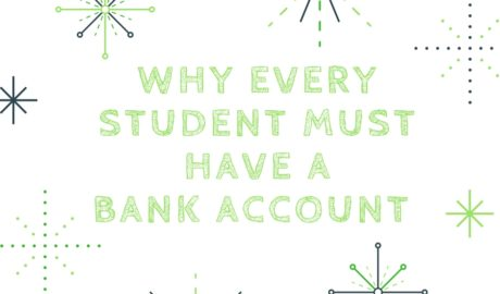 Why Every Student Must Have A Bank Account