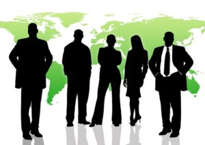 International Market Intermediaries