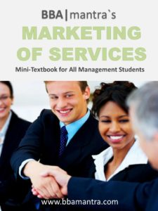 Marketing of Services Notes