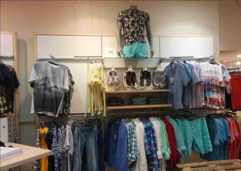 MAX Retail Interior